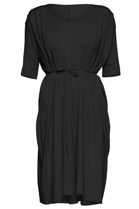 Sukienka No.1 czarna PROJEKTANT Marita Bobko