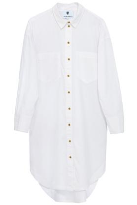 Koszula biała PROJEKTANT Yuliya Babich
