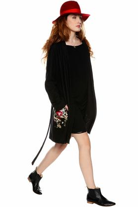 Sukienka luźna prosta PROJEKTANT Yuliya Babich