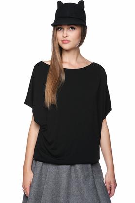 Bluzeczka nietoperz oversize PROJEKTANT VerityHunt