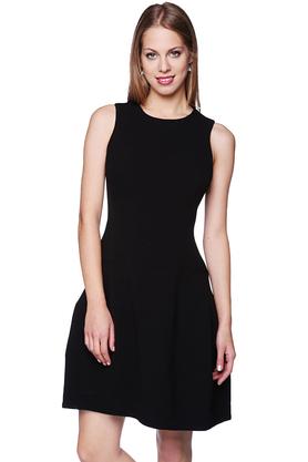 Sukienka dzwoneczek czarna PROJEKTANT VerityHunt