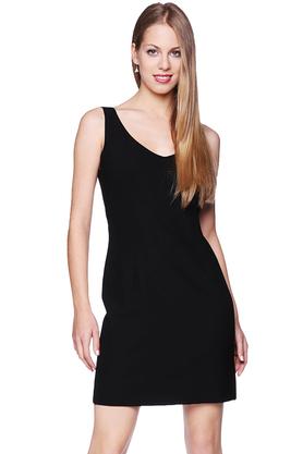 Sukienka mała czarna classic PROJEKTANT VerityHunt