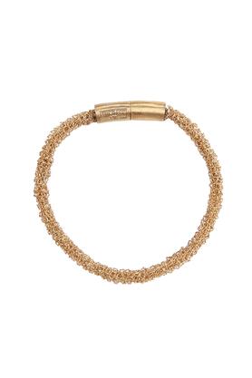 Bransoletka wąż złota PROJEKTANT FROU-FROU