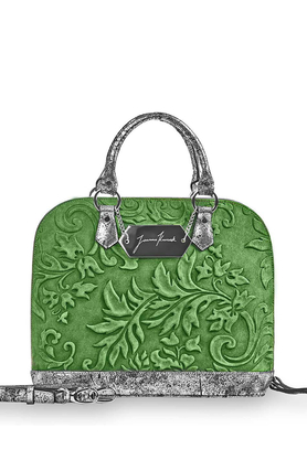Kufer Green Baroque PROJEKTANT Joanna Kruczek