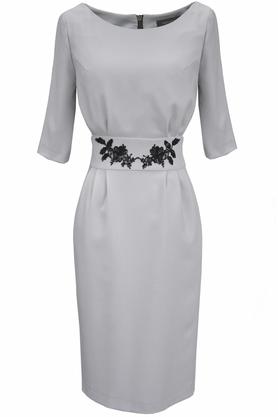 Sukienka Nanako PROJEKTANT Kasia Zapała