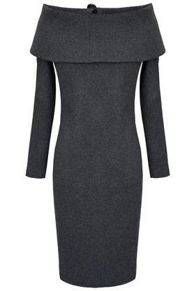 Sukienka Yawa PROJEKTANT Kasia Zapała