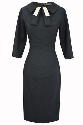 Sukienka Clotilde PROJEKTANT Kasia Zapała