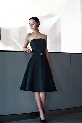 Sukienka Mercedes PROJEKTANT Kasia Zapała