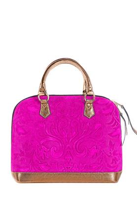 Kufer Pink Gold Baroque PROJEKTANT Joanna Kruczek