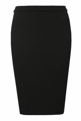 Spódnica czarna PROJEKTANT Yuliya Babich