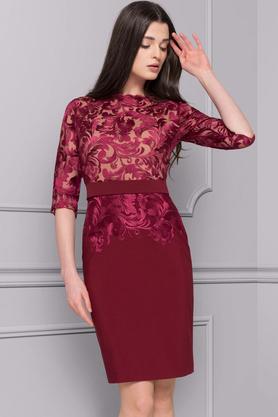 Sukienka Roseline PROJEKTANT Kasia Zapała