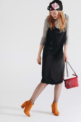 Sukienka jedwabna Fabienne PROJEKTANT RabbitRabbit