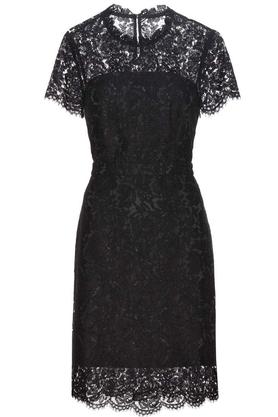 Sukienka z koronki PROJEKTANT VerityHunt