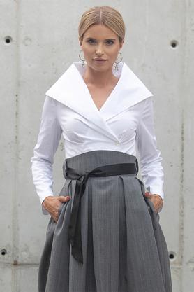 Koszula Luana PROJEKTANT Kasia Zapała