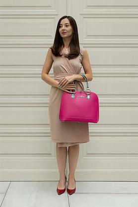 Kufer Pink PROJEKTANT Joanna Kruczek