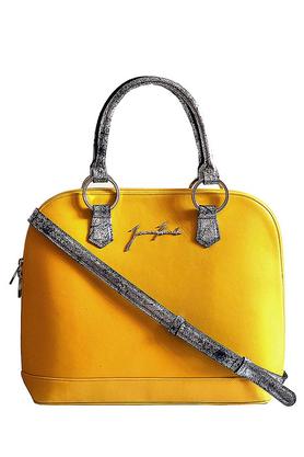 Kufer Yellow PROJEKTANT Joanna Kruczek