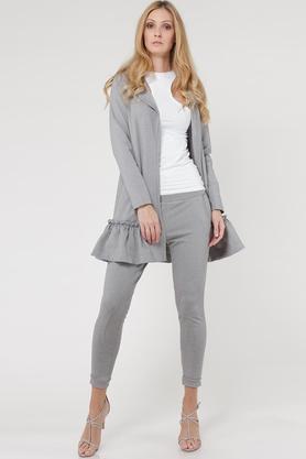 Spodnie sportowe szare PROJEKTANT Yuliya Babich