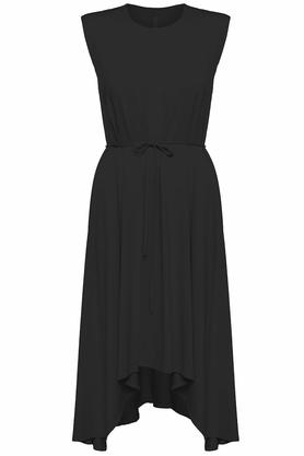 Sukienka No.3 czarna PROJEKTANT Marita Bobko