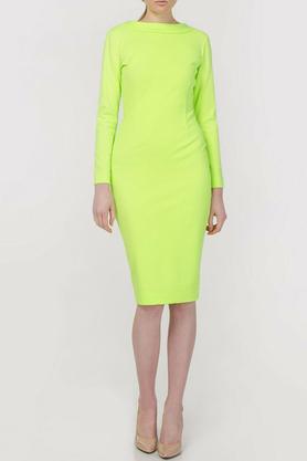 Sukienka neozielona PROJEKTANT Yuliya Babich