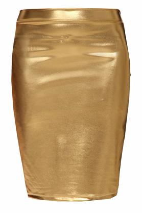 Spódnica złota PROJEKTANT Yuliya Babich