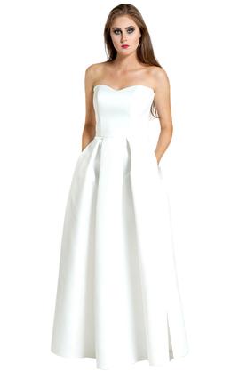 Sukienka długa Arabella PROJEKTANT Inspiracja Butik