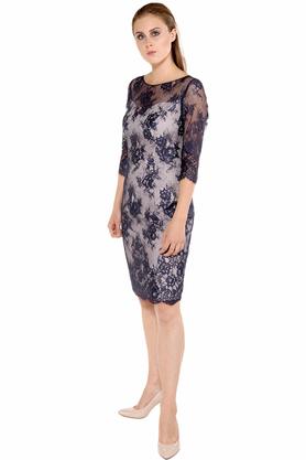 Sukienka koronkowa PROJEKTANT Inspiracja Butik