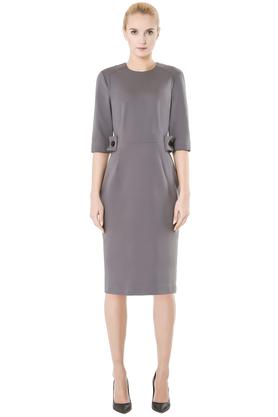 Sukienka Morgan Grey PROJEKTANT FRANCHIE RULES