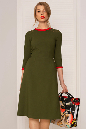 Sukienka Retro PROJEKTANT Kasia Miciak